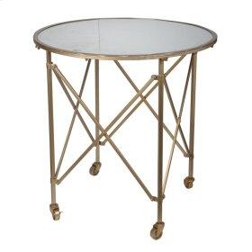 Tennyson Table