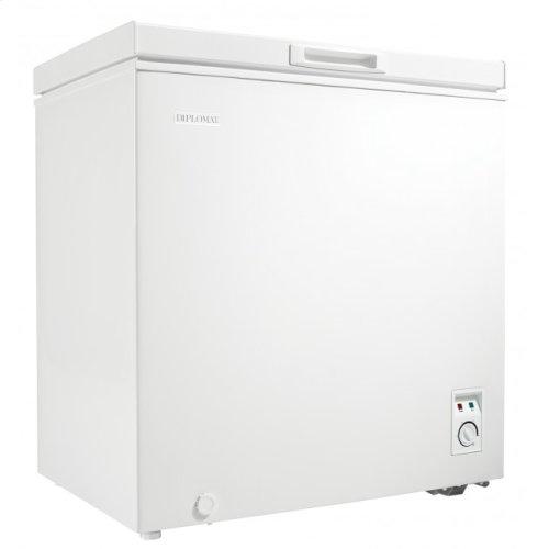 Diplomat Chest Freezer