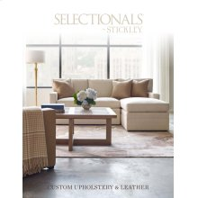 Selectionals Catalog