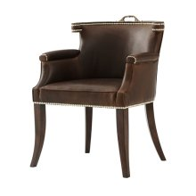 Lambourn Accent Chair