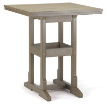 """32""""x32"""" Counter Table"""