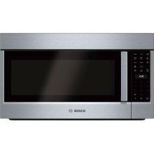 "800 Series HMV8052U 30"" Over-the-Range Microwave 800 Series - Stainless Steel *Discontinued Model*"