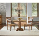 SQUARE DROP LEAF TABLE Product Image