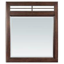 GDRC Northgate Beveled Mirror