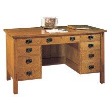 Kneehole Desk