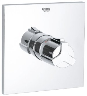 Allure Thermostat Trim Product Image