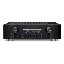 Integrated Amplifier with Power Amp Direct Input