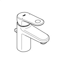 Europlus Single-Handle Bathroom Faucet S-Size