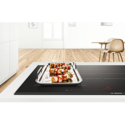 Teppan. Accessory for FlexInduction