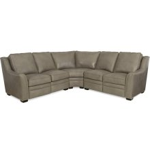 Bradington Young Sectionals 932 Kerley Sectional