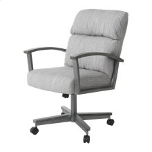 Westminister Caster Chair