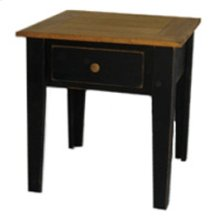 Wilkesboro End Table