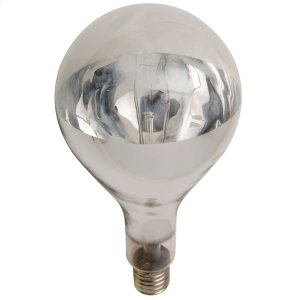 Ps52 110-130v 100w Light Bulb  Silver Product Image