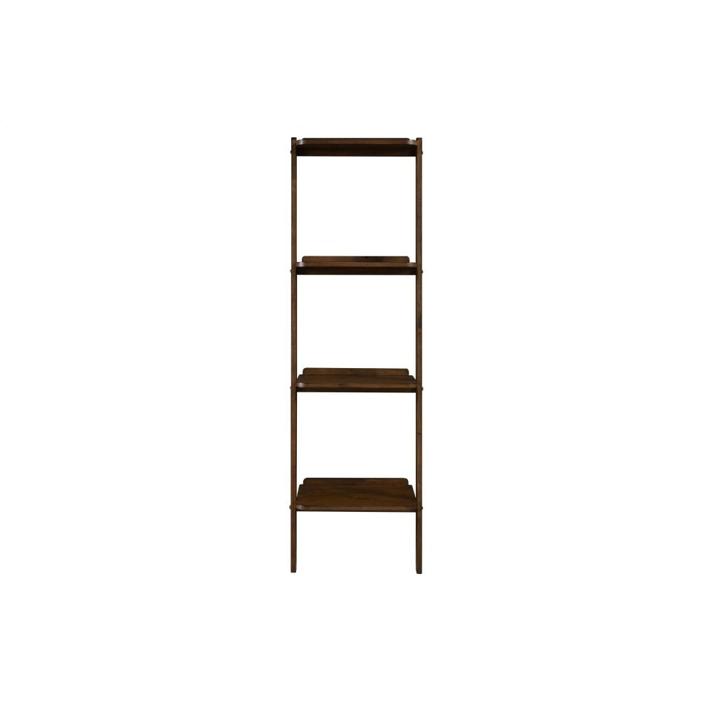 Bookcase, Solid Rubberwood, 3A