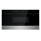"NOIR 30"" Under Counter Microwave Oven with Drawer Design Product Image"