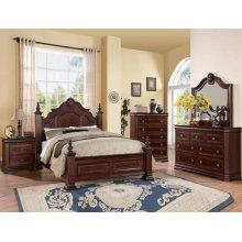 Charlotte Bedroom Gr