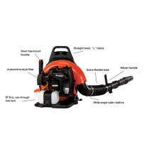ECHO PB-755SH Powerful Backpack Leaf Blower