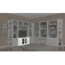 CATALINA 56 in. TV Console