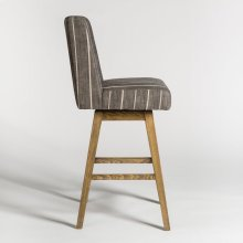 Tribeca Swivel Bar Stool