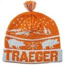 2017 Traeger Holiday Beanie Product Image