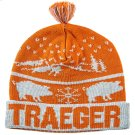2017 Traeger Holiday Beanie Product Image