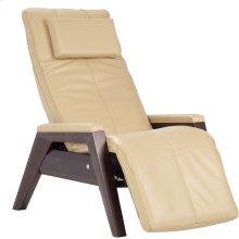 Gravis ZG Chair - Sand - Mahogany