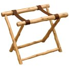 Luggage Rack - Natural Cedar Product Image