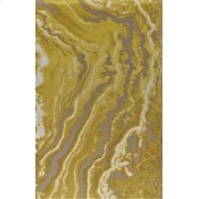 Gold Patterned Slip Cover Product Image