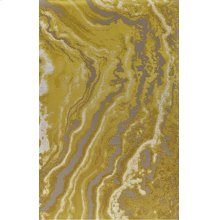 Gold Patterned Slip Cover