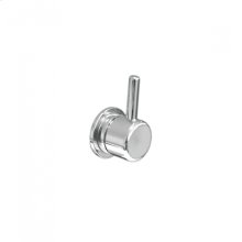 Techno 35 - Thermostatic Control Valve Trim - Polished Chrome