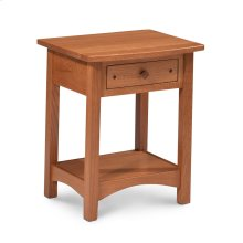 Royal Mission Nightstand Table