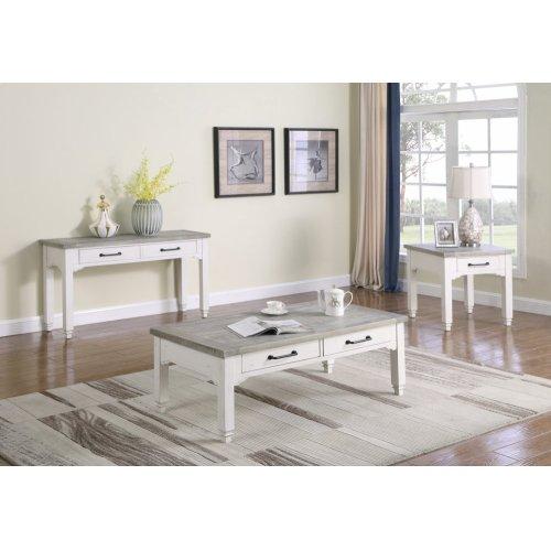 Emerald Home Centerville Sofa Table T727-02-09