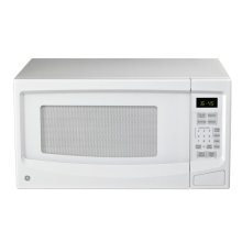1.1cuft Countertop Microwave Oven