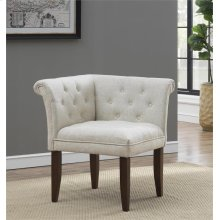 Corner Accent Chair