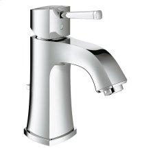 Grandera Single-Handle Bathroom Faucet M-Size