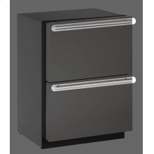 """Commercial Drawer Handle Stainless 7/8"""""""