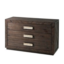 Chilton Chest, Dark Echo Oak