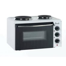Model TFL-11 - Oven With Burners