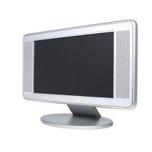 58 Cm 23 Inch LCD Hdtv Monitor