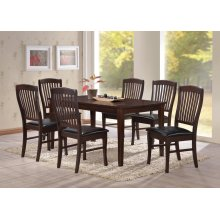 7819 Dining Table