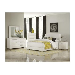 Linnea Queen Bed