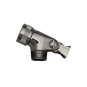 Showerhaus brass swivel hand spray connector for use with mount model number WH179A. Product Image