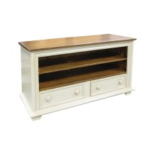 Iron Hill TV Stand