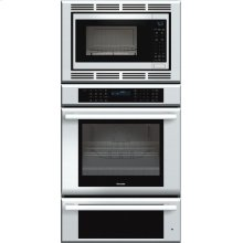 30-Inch Masterpiece® Triple Oven *Discontinued Model*