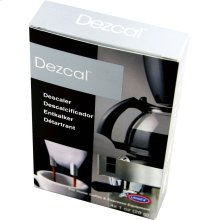 Descaler for Coffee Machines & Steam Ovens (powder) 00573828