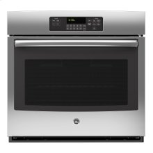 "Display Model GE® 30"" Built-In Single Wall Oven"