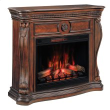 Lexington Wall Mantel