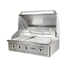 "Precision Series 40"" Built-In Grill"