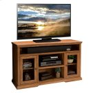 """Colonial Place 54"""" Tall TV Cart Product Image"""