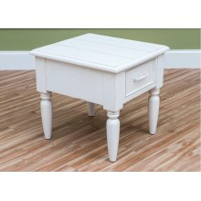 424-809 ETBL Sea Breeze End Table